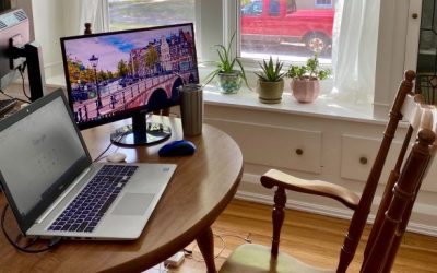 Legal Issues to Avoid When Employees Work from Home